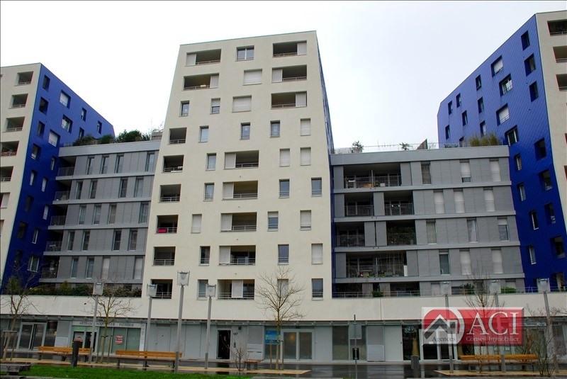 Vente appartement Nanterre 575000€ - Photo 1