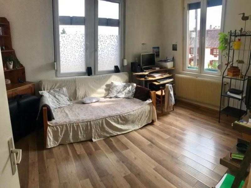Investment property building Illkirch graffenstaden 550 000€ - Picture 3