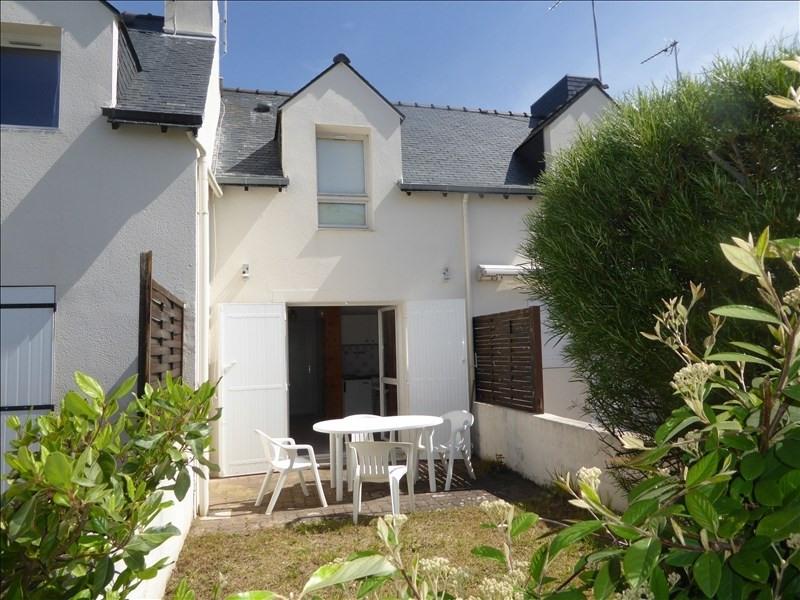 Vente maison / villa St philibert 115490€ - Photo 1