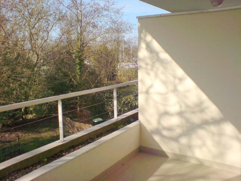 Location appartement La rochelle 418€ CC - Photo 8