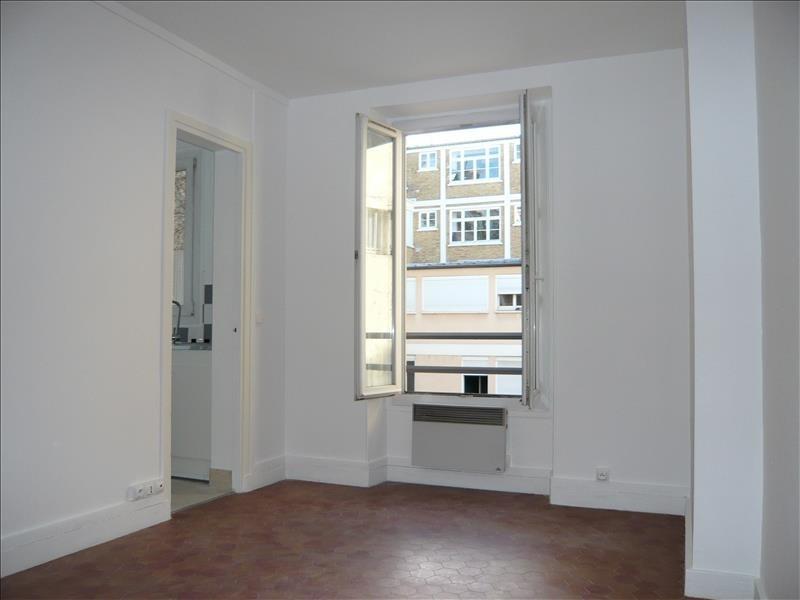 Verkoop  appartement Paris 7ème 468000€ - Foto 3