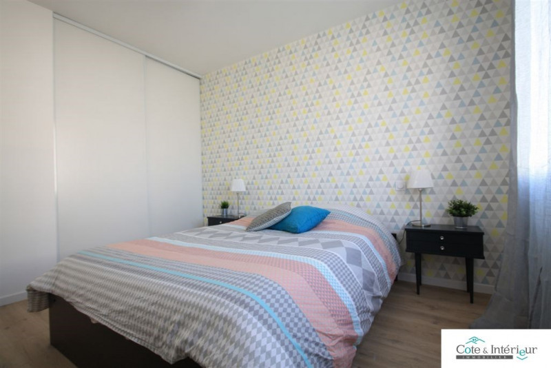Location vacances appartement Les sables d olonne 400€ - Photo 5