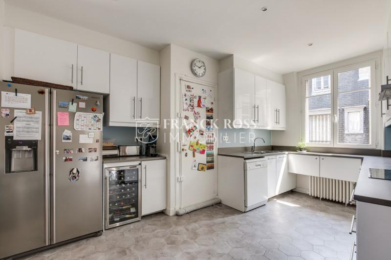 Rental apartment Paris 17ème 6000€ CC - Picture 10