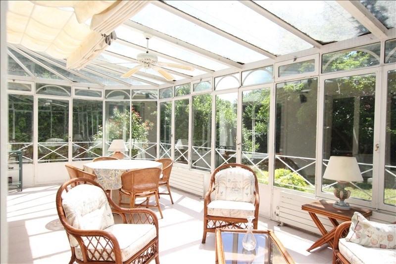 Vente maison / villa La queue en brie 459000€ - Photo 4