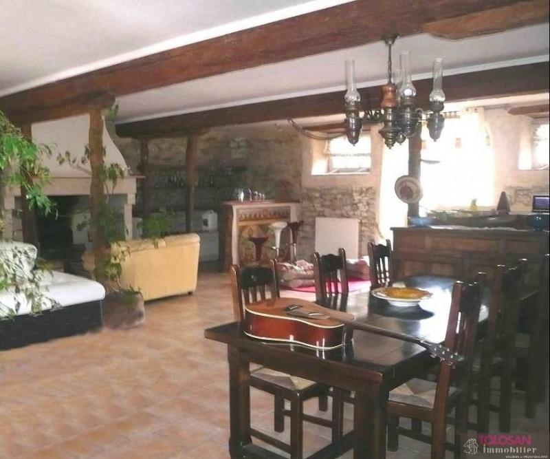 Deluxe sale house / villa Villefranche de lauragais 10 km 472500€ - Picture 6
