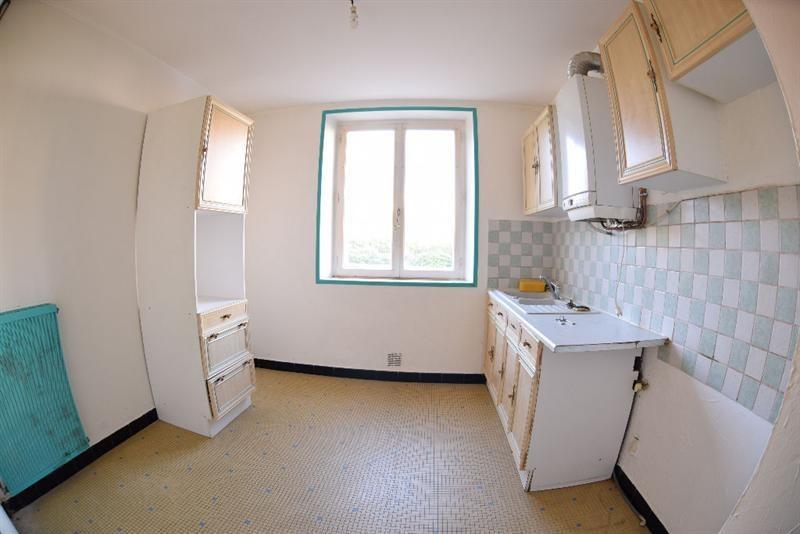 Sale apartment Brest 59675€ - Picture 3