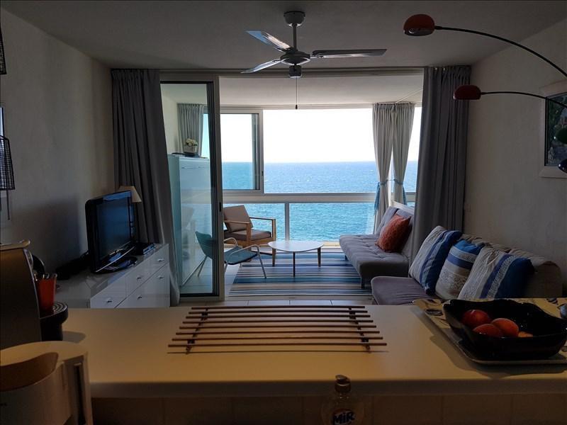 Vente appartement Bandol 290000€ - Photo 1