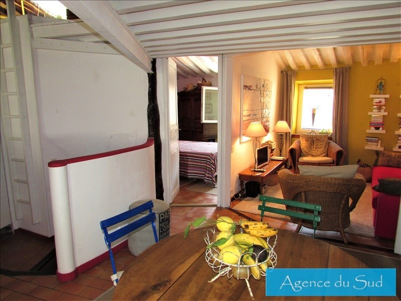 Vente appartement Cassis 229 000€ - Photo 1
