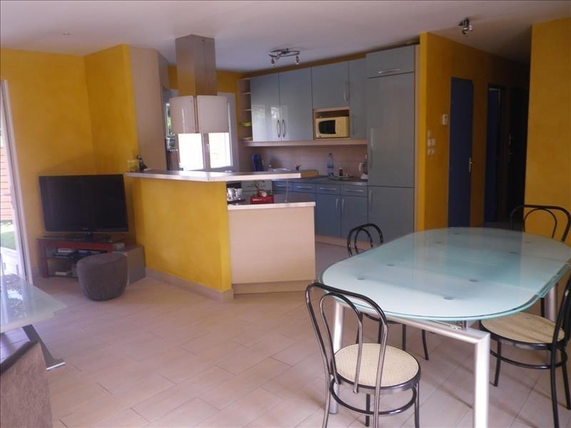 Vente maison / villa Varennes vauzelles 178000€ - Photo 3