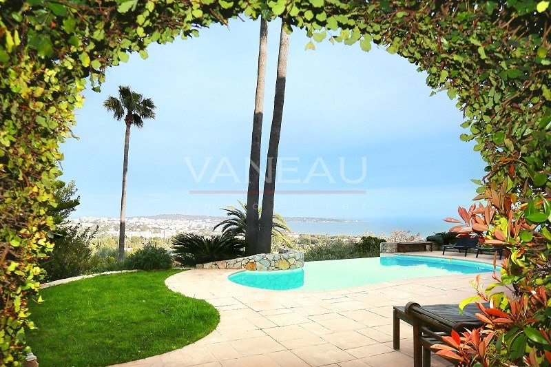 Vente de prestige maison / villa Golfe-juan 1890000€ - Photo 6