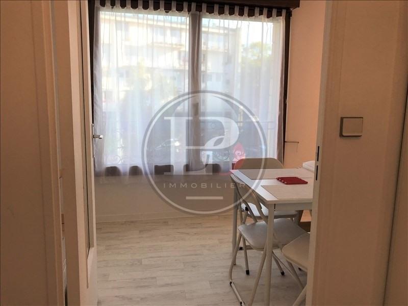 Venta  apartamento St germain en laye 158000€ - Fotografía 1