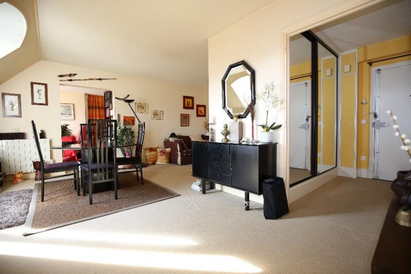 Vente Studio 43m² Versailles
