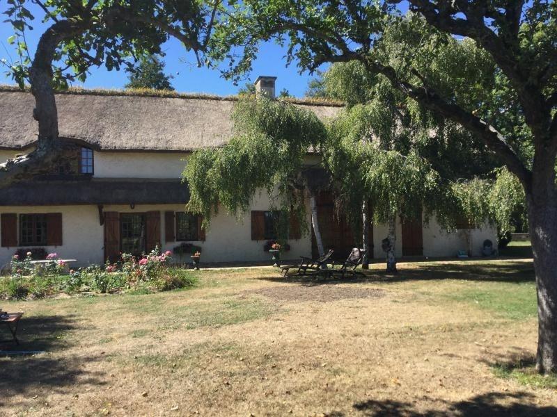 Immobile residenziali di prestigio casa Dampierre sur avre 578947€ - Fotografia 3