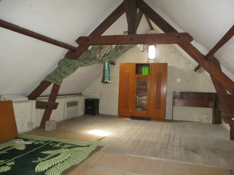 Sale house / villa Villers cotterets 88000€ - Picture 6