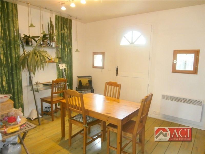 Sale house / villa Epinay sur seine 283000€ - Picture 3