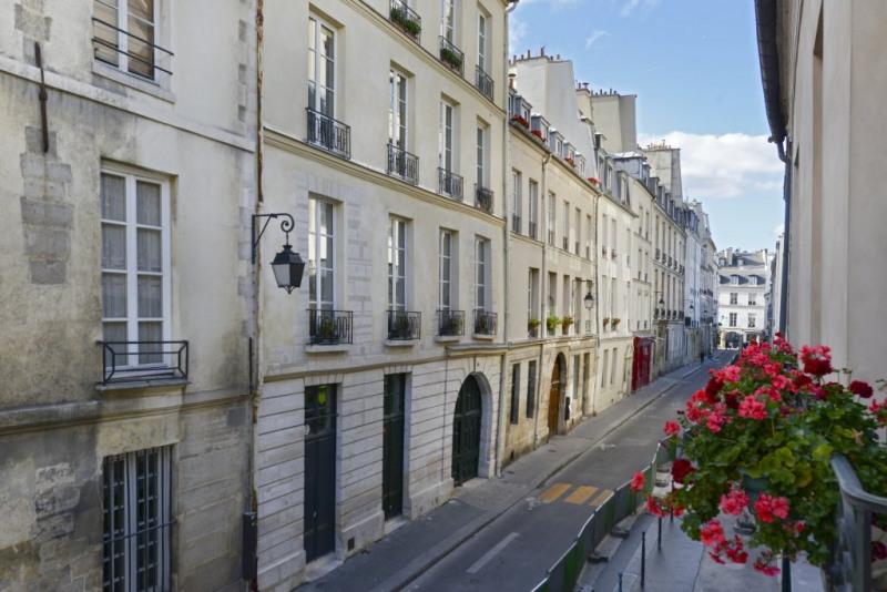 Престижная продажа квартирa Paris 4ème 1385000€ - Фото 10