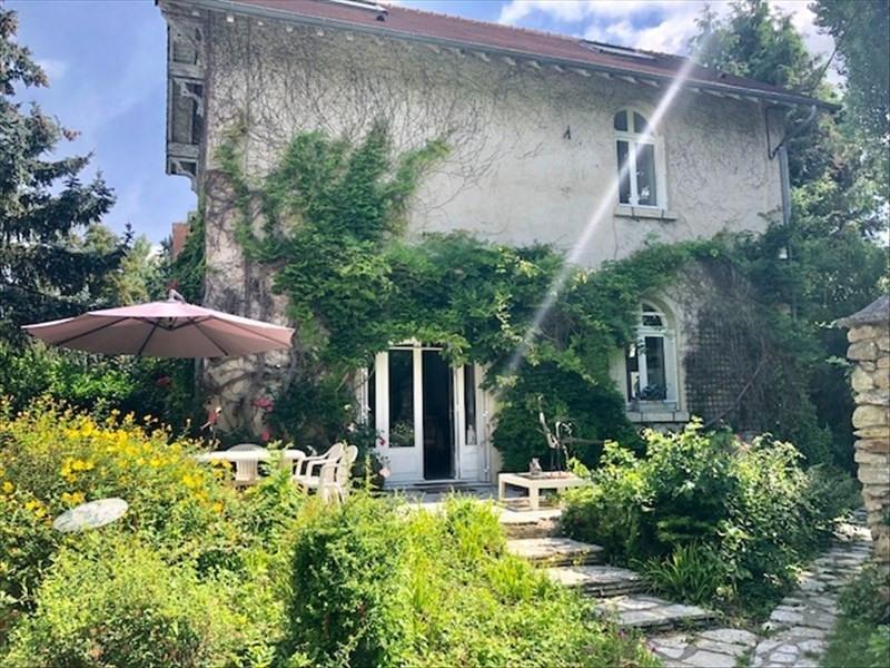 Verkauf haus Louveciennes 995000€ - Fotografie 2