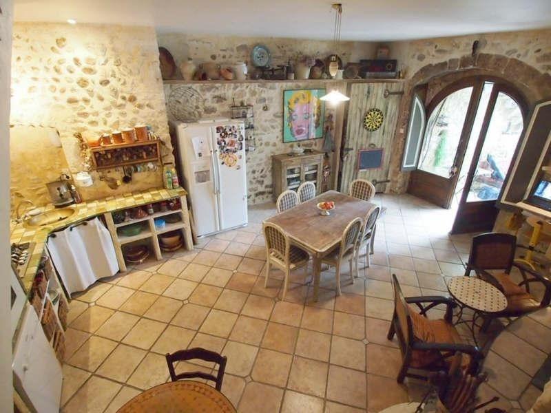 Vente maison / villa St martin d ardeche 265000€ - Photo 7