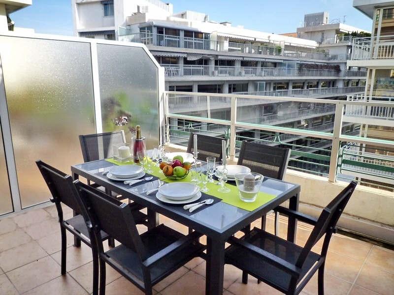 Location appartement Nice 1650€ CC - Photo 1