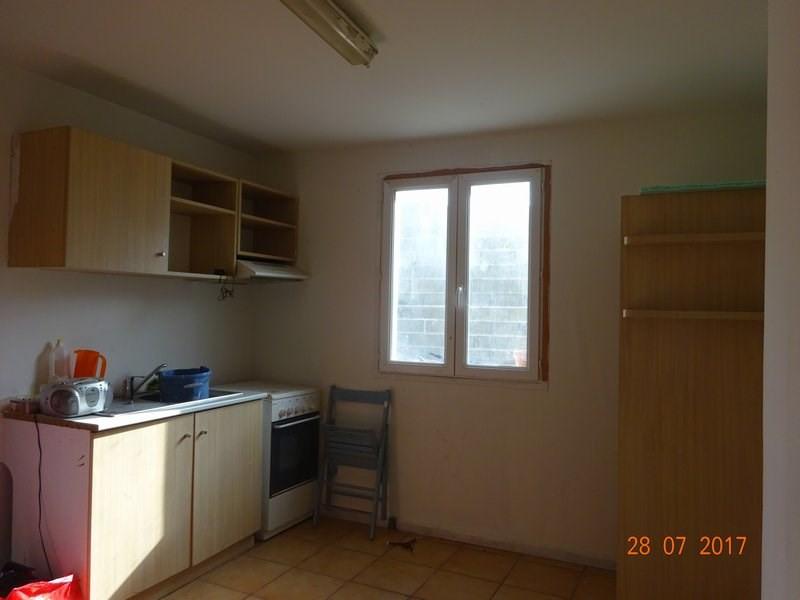 Sale house / villa Ponsas 125000€ - Picture 4