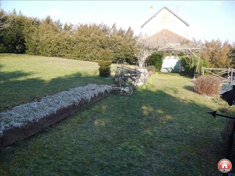 Vente maison / villa Bergerac 167000€ - Photo 5