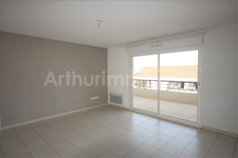 Rental apartment Frejus 945€ CC - Picture 1