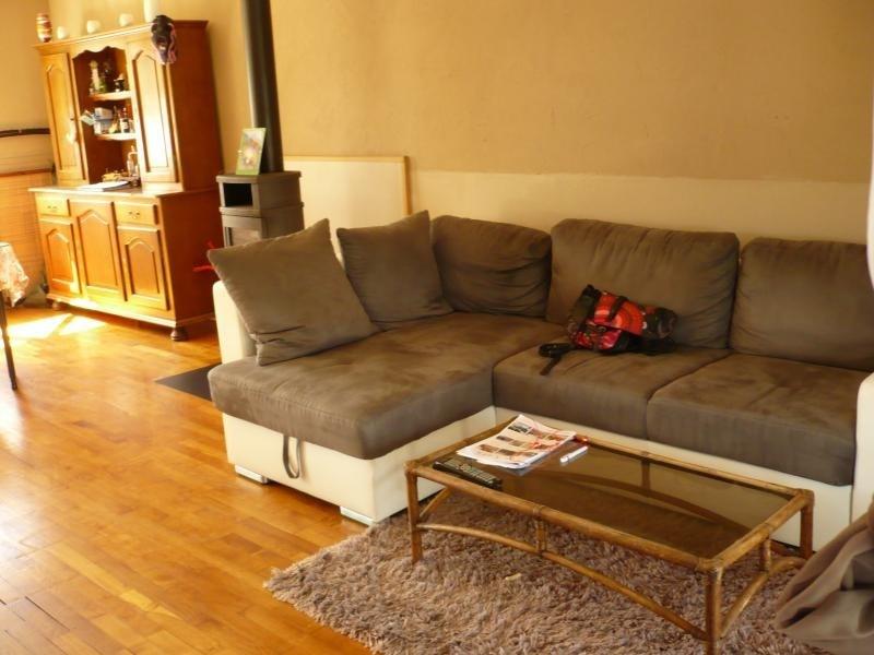 Sale house / villa Nexon 138000€ - Picture 6