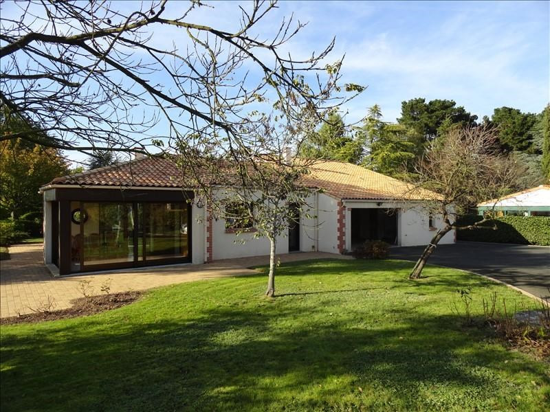 Vente maison / villa Clisson 362900€ - Photo 2