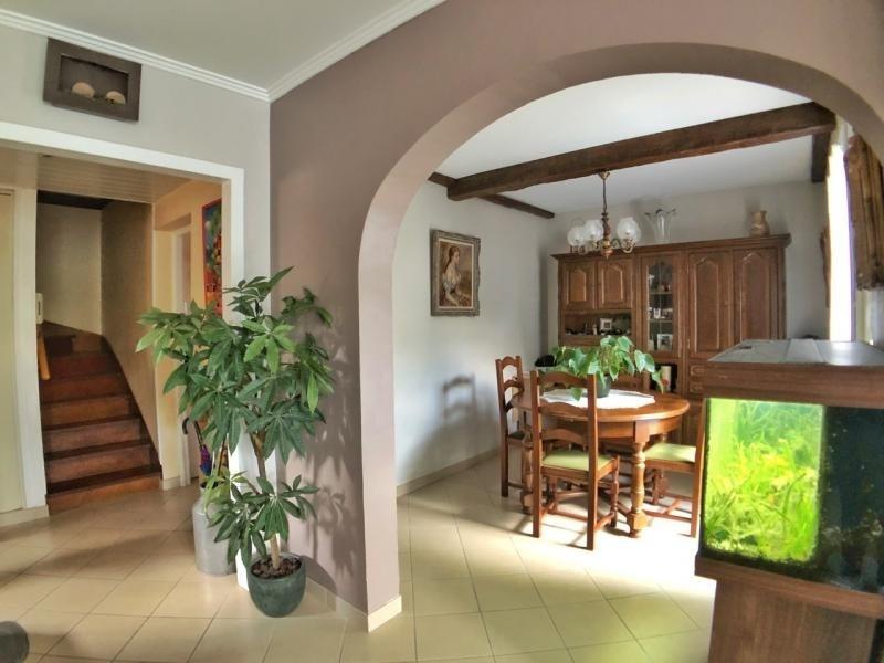 Vente maison / villa Taverny 304000€ - Photo 6