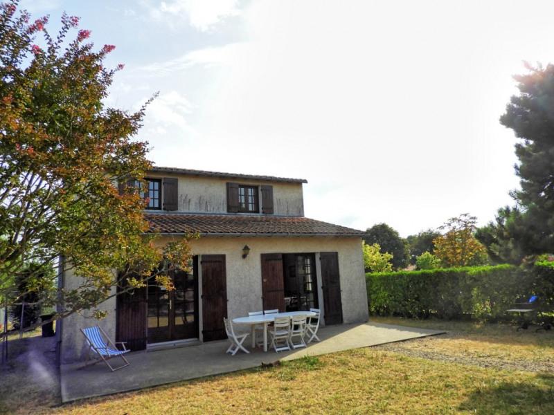 Vente maison / villa Saint palais sur mer 362250€ - Photo 10