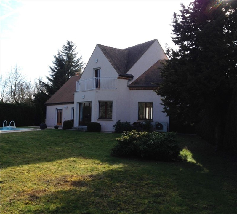 Sale house / villa Feucherolles 769 000€ - Picture 2