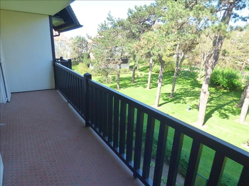 Vente appartement Deauville 216000€ - Photo 8