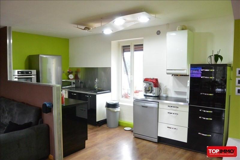 Vente appartement Baccarat 79900€ - Photo 2