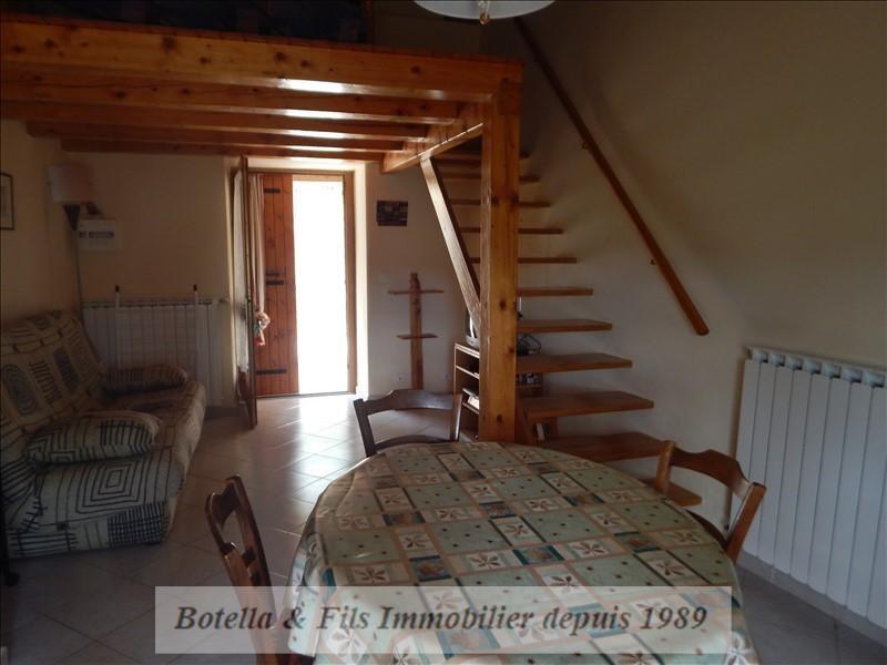 Vendita casa Goudargues 423500€ - Fotografia 6