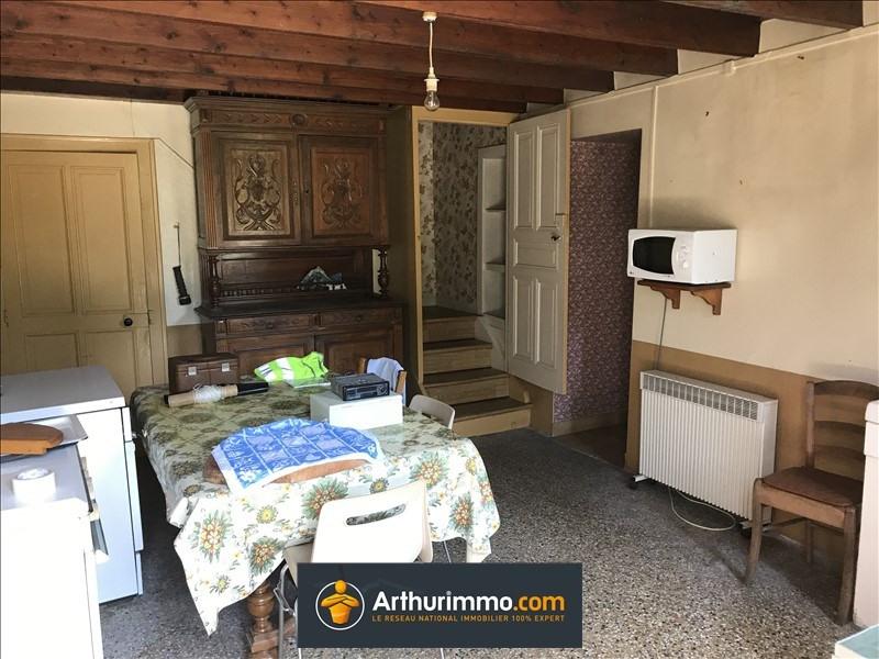 Sale house / villa Les avenieres 126000€ - Picture 3