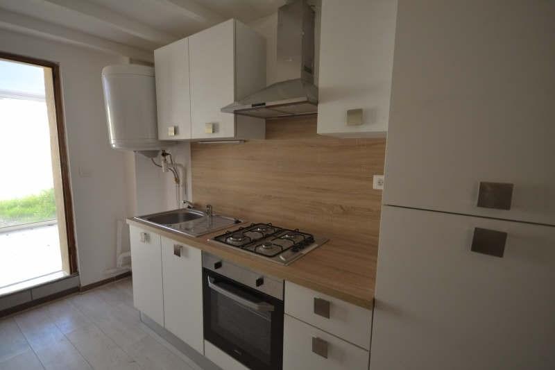 Vendita appartamento Avignon intra muros 136000€ - Fotografia 2