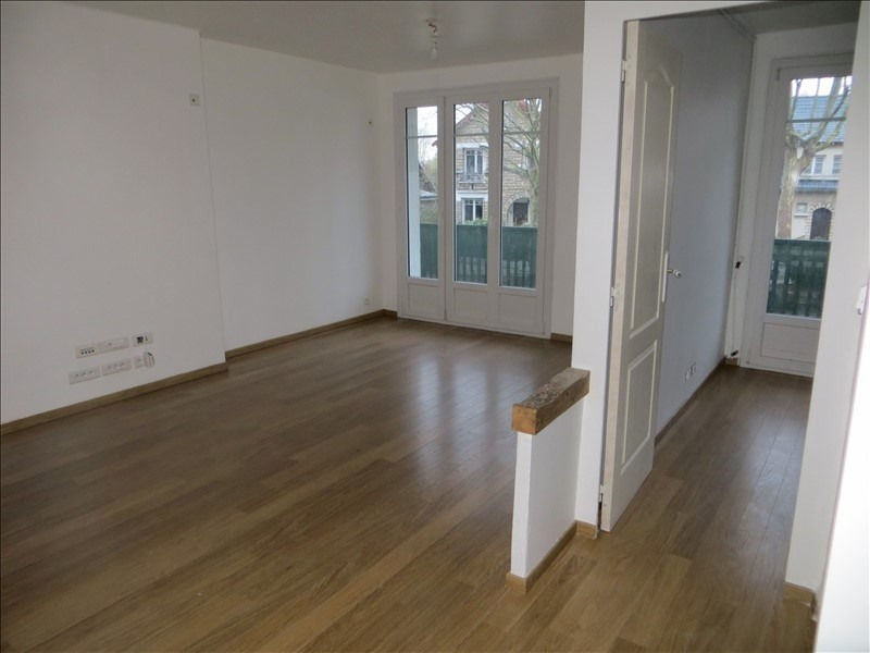 Vente appartement Clamart 285 000€ - Photo 2