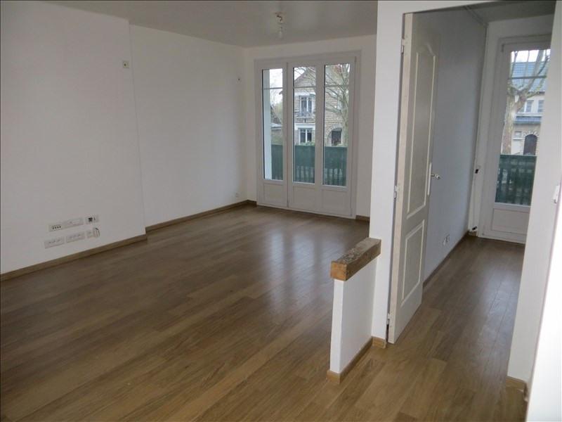 Sale apartment Clamart 285000€ - Picture 2