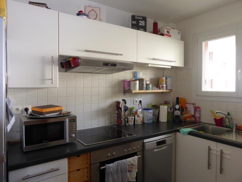 Location appartement Boulogne billancourt 1490€ CC - Photo 4