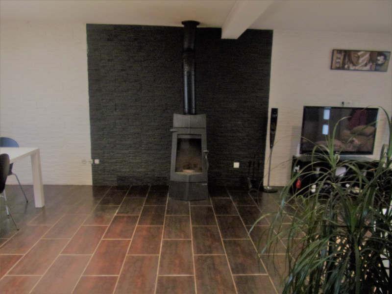 Vente maison / villa Linas 336000€ - Photo 3
