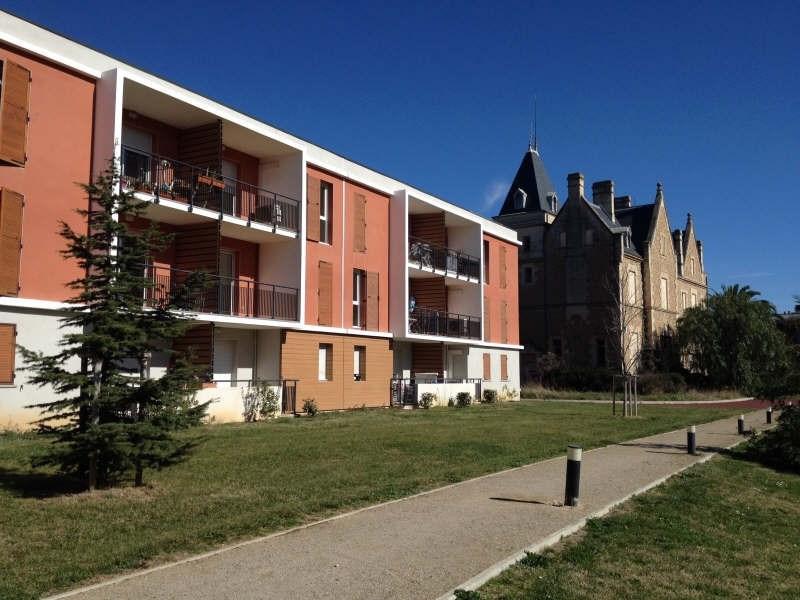 Rental apartment Beziers 403€ CC - Picture 2