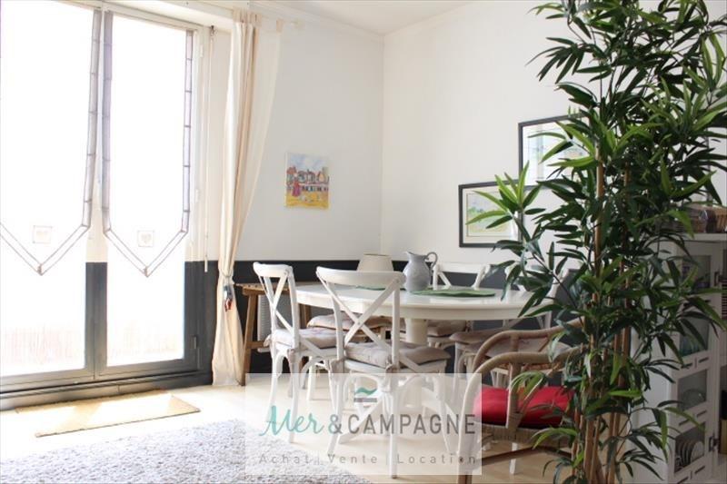 Sale apartment Quend 169000€ - Picture 1