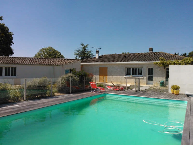 Deluxe sale house / villa La rochelle 314000€ - Picture 2