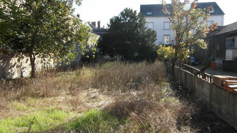 Sale house / villa Blois 93 000€ - Picture 4