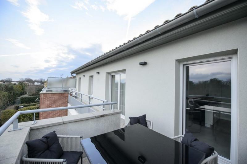 Rental apartment Mondonville 900€ CC - Picture 7