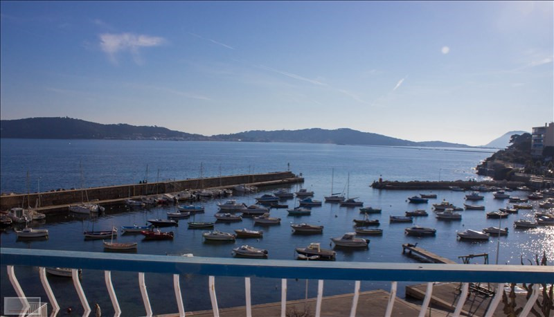 Vente de prestige appartement Toulon 960 000€ - Photo 7