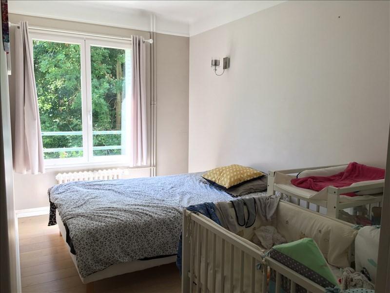 Rental apartment Bougival 1235€ CC - Picture 5