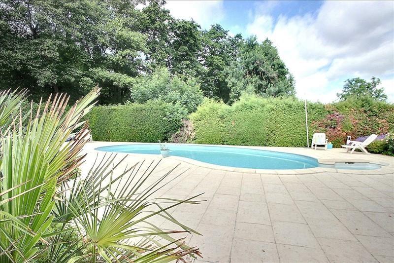 Vente de prestige maison / villa Thionville 540000€ - Photo 1