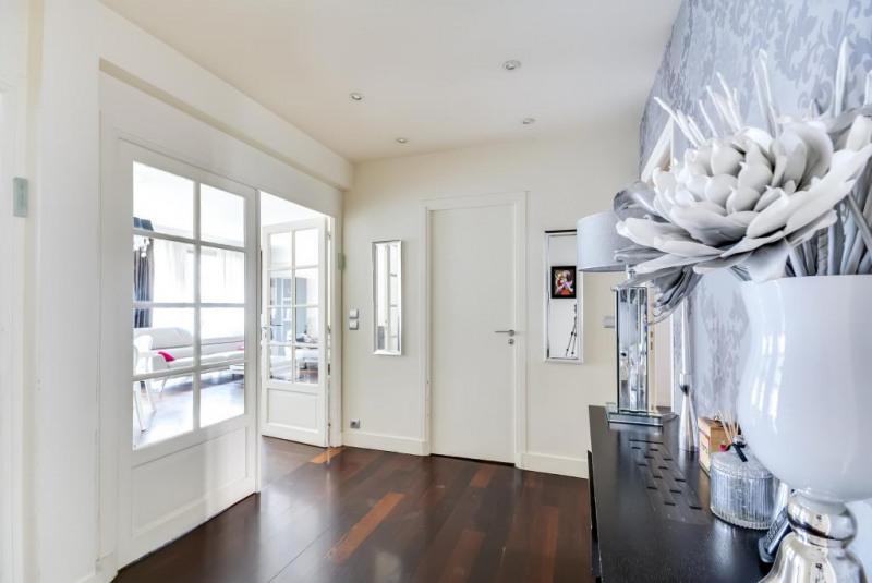 Vente de prestige appartement Paris 17ème 1295000€ - Photo 3