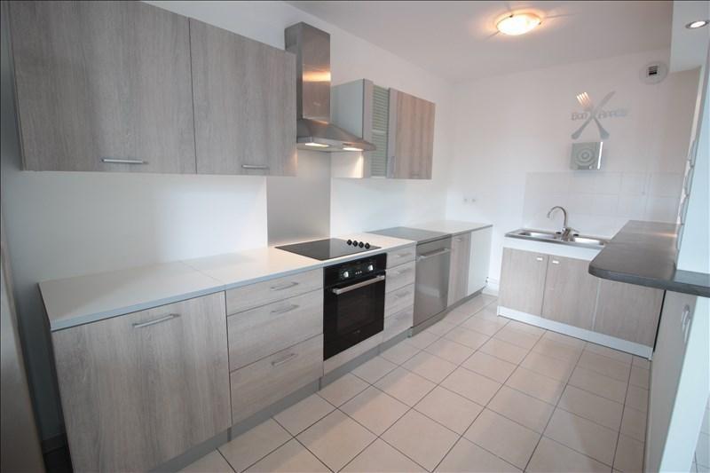 Vente appartement Annecy 365000€ - Photo 4